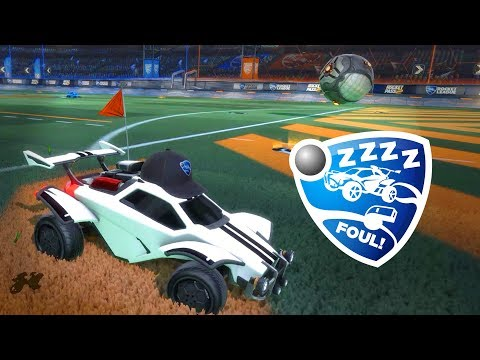 What if Rocket League had REFS? thumbnail