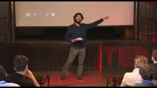 Yolda Olmak | Osman Aka | TEDxIEL