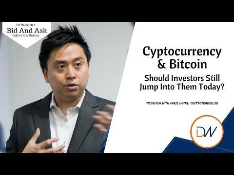 Cryptocurrency & Bitcoin: Can You Invest Now? | BidAndAsk