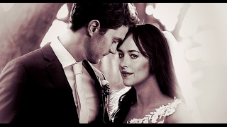 Fifty Shades Freed | The Proposal WEDDING