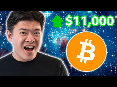 Bitcoin RALLY above $11,000 - Excited or Scared?