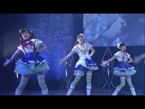 [ Love Live Sunshine! ] AQOURS Aozora Jumping Heart LIVE