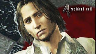 Jogando com Filhinha do Presidente Resident Evil 4 #13