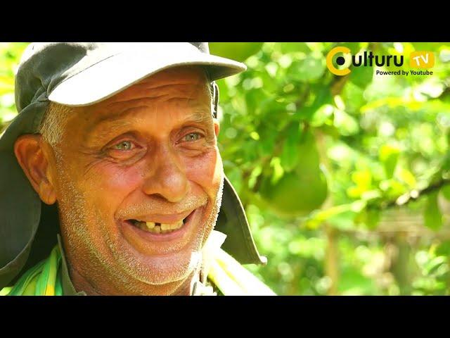 Surinamer Dennis Tauwenaar: