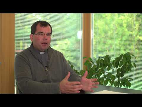 Jozef Vadkerti - Prečo sa nemôžem spovedať priamo Bohu?