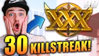 THIS IS BETTER THAN A NUKE!? (30 Killstreak)