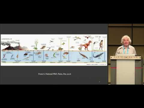 EGU2017: Vegetation-climate interactions across time scales (US1)