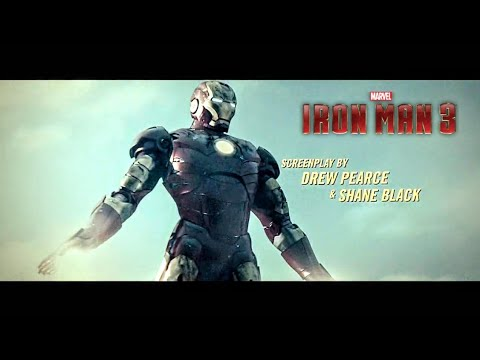 Iron Man 3 Ending Song