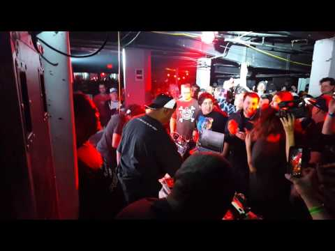 Phuture (Live) at Operation 21 - Dec 5, 2015