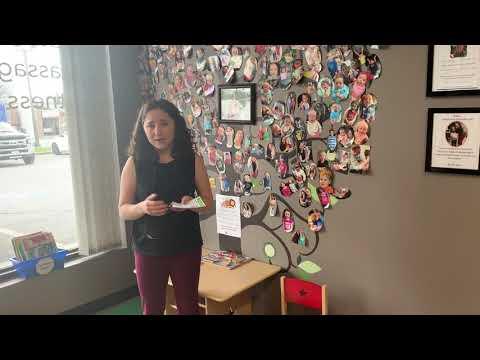 Sudbury Chiropractor- Why We See So Many Kids!