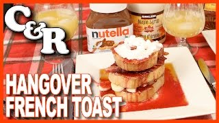 Hangover French Toast & Tequila Sunrise - Cook & Review