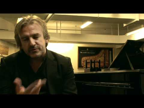 Classical Music UK: Barry Douglas.