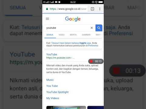 Cara Download Vidio Di Youtube Format Mp3/mp4  Secara Online