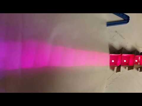A Dirt Cheap F*** Awesome Interactive Led Table - Vince's