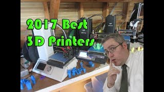 What 3D Printer Should You Buy?