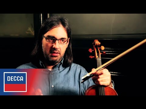 Leonidas Kavakos -- The Beethoven Violin Sonatas