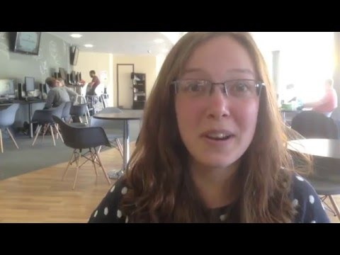 Student Life in Newcastle - the interviews 2016