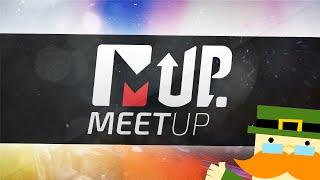 MEET-UP 2014 - MOJA PRZYGODA #MU14