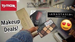 Come Shop With Me: High End Makeup Deals at TJMAXX in Portland (Oregon)!