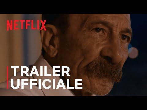 Vendetta, guerra nell'antimafia | Trailer Ufficiale | Netflix Italia