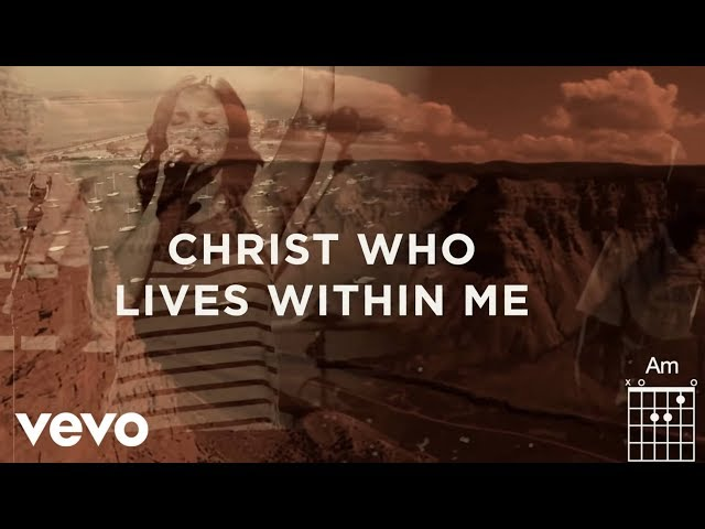 Jesus Cultures Kim Walker Smith Echoes Let Heaven Fall Cbn