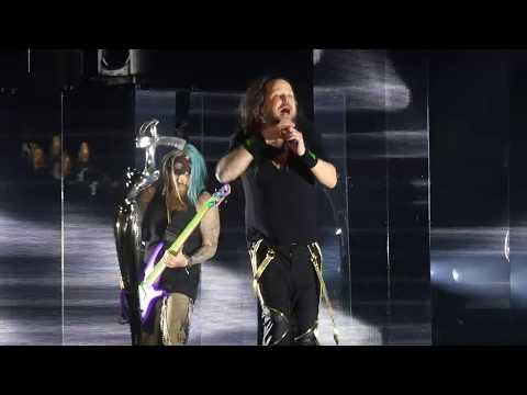 """Can You Hear Me"" Korn@PPL Center Allentown, PA 1/23/20"