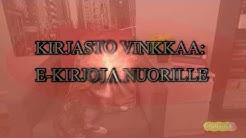 Tulossa: Tuusulan kirjasto virtuaalivinkkaa II