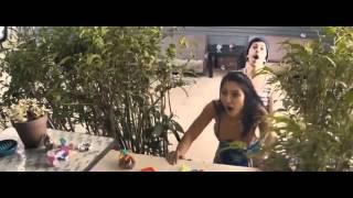 Соседи фильм 2014 трейлер RUS
