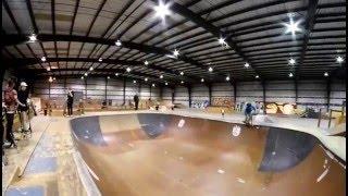 downtown 28th b skatepark