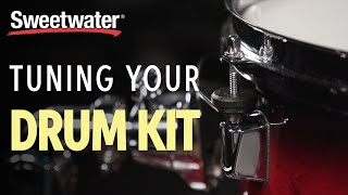 How to Tune Your Drums Like a Pro | Drum Lesson