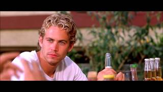 Paul Walker - I Will Always Love You
