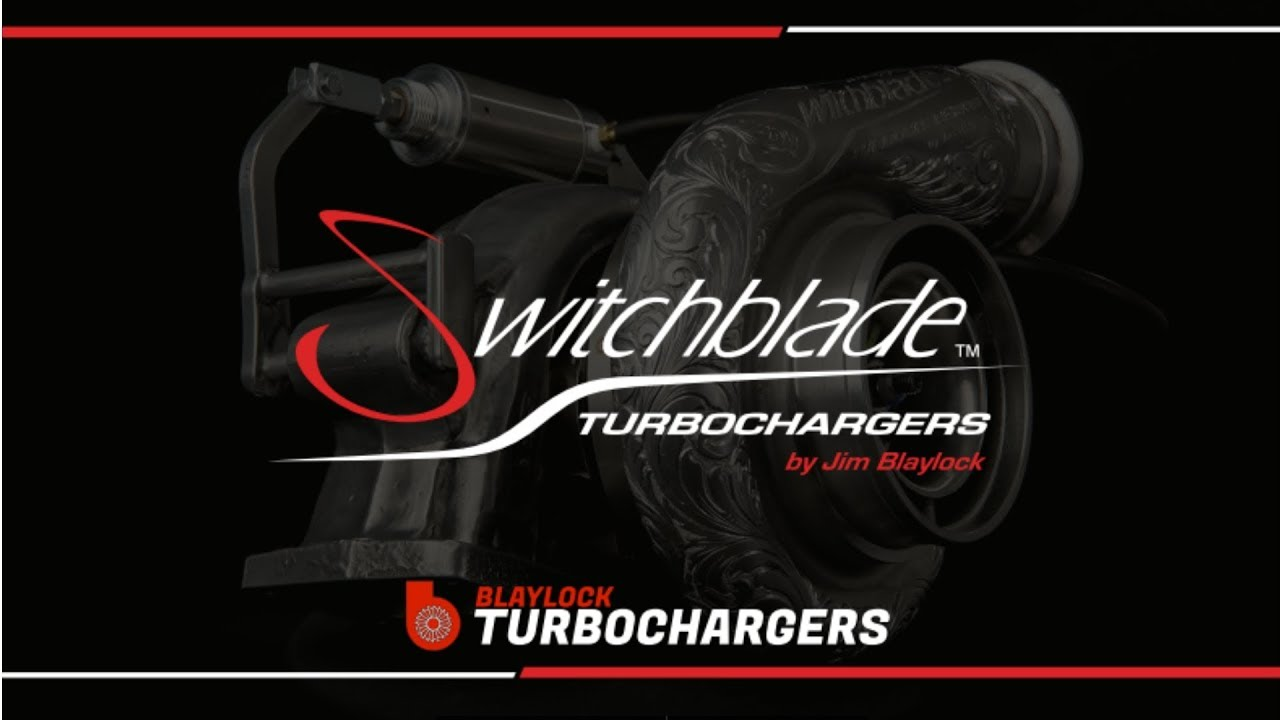 Switchblade Turbo on a CAT D6C Dozer