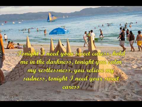 Hands To Heaven - Christian Bautista (with Lyrics)