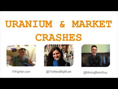 Uranium And Market Crashes
