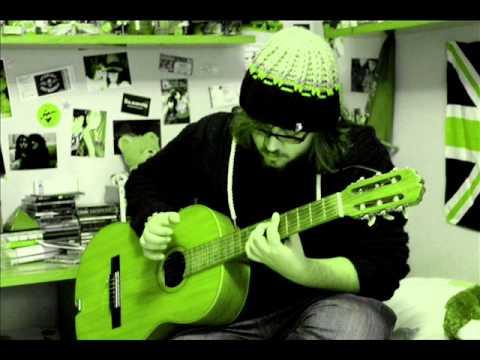 Martín Dávalos  85 BPM Song for Judas