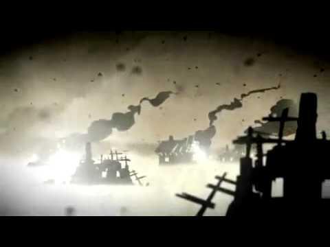 Heavenly Sword: Legend of the Sword - Short Animated Films - www.DRDOCUMENTARY.com