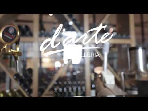 «dArte» - ресторан итальянской кухни в Риге