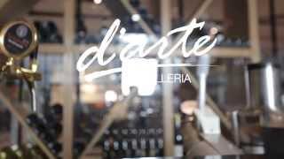 «d'Arte» - ресторан итальянской кухни в Риге
