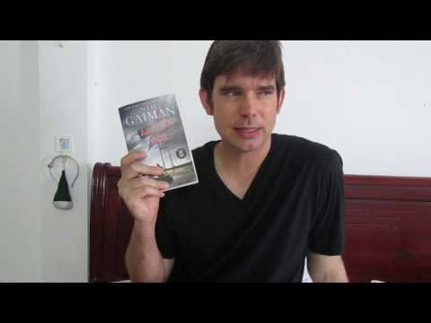 American Gods By Neil Gaiman: Book Review