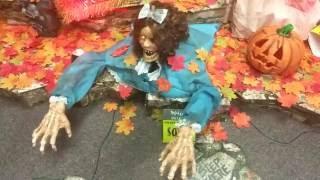 Spirit Halloween 2016: North Dartmouth, MA Trip 1