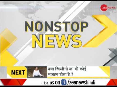 DNA: Non Stop News, November 15, 2017