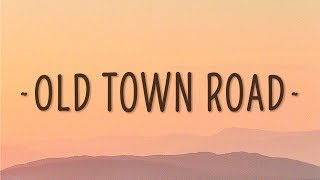 Baixar Lil Nas X - Old Town Road (Lyrics) ft. Billy Ray Cyrus