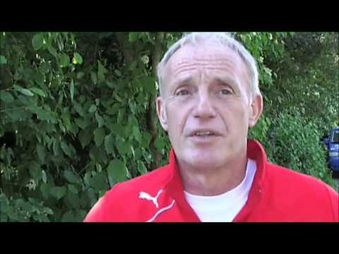 WM 2009 -  Vorbereitung Deutsche Nationalmannschaft Damen und Herren