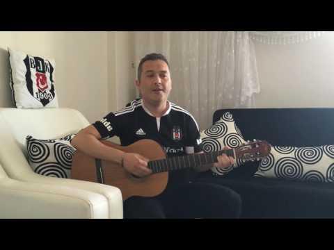 Beşiktaş ım sevmişiz seni.