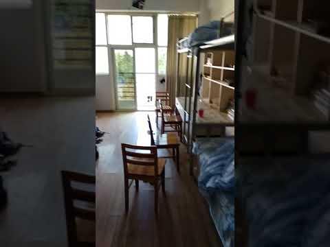 Southwest Forestry University dormitory, Kunmi, Yunnan!,  China