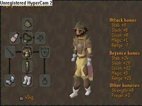 my runescape outfits   Doovi