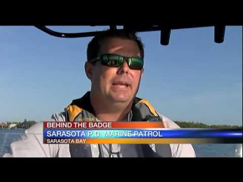 Behind the Badge: On the water with SPD's Marine Patrol