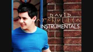 David Archuleta - Zero Gravity [Instrumental / Karaoke HQ + Lyrics] + DOWNLOAD