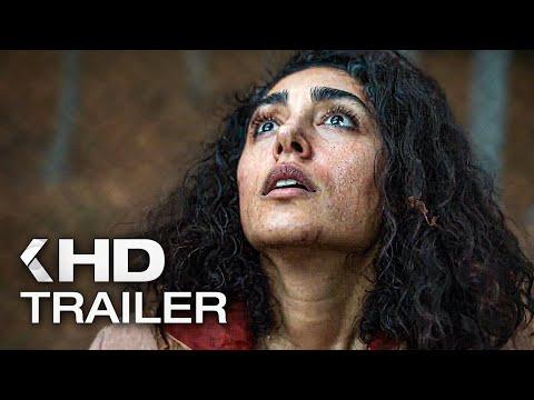 INVASION Trailer 2 (2021)