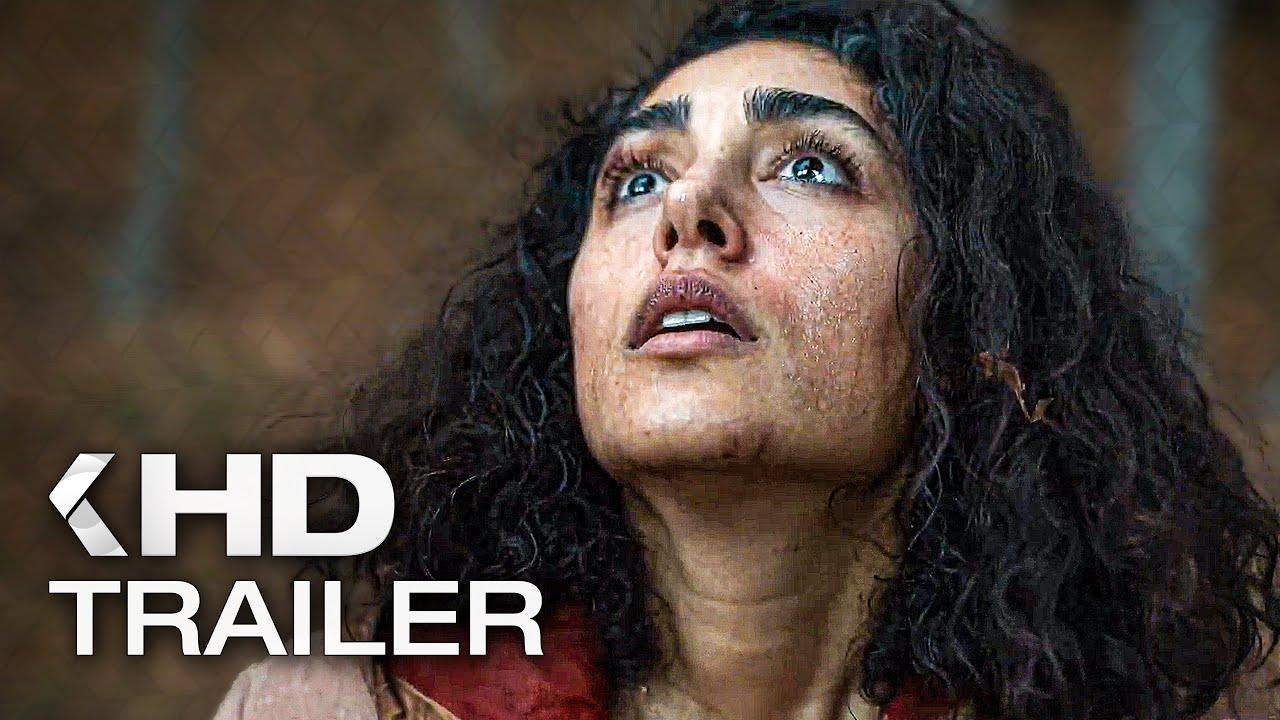 Download INVASION Trailer 2 (2021)